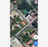 Foto de terreno habitacional en venta en mza 10a sur lote 3, playa del carmen centro, solidaridad, quintana roo, 1632648 no 01