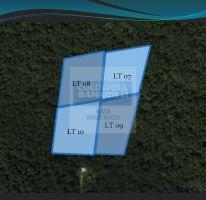 Foto de terreno habitacional en venta en mza 876 lot 09, tulum centro, tulum, quintana roo, 332428 no 01