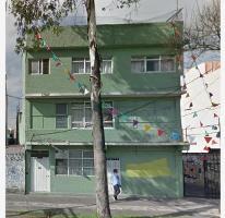 Foto de edificio en venta en  ñ, san andrés tetepilco, iztapalapa, distrito federal, 2377968 No. 01