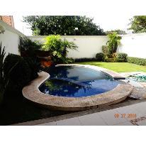 Foto de casa en venta en  , san cristóbal, cuernavaca, morelos, 2974088 No. 01