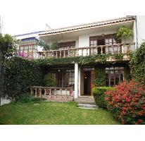Foto de casa en venta en  n, valle escondido, tlalpan, distrito federal, 2713439 No. 01
