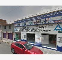 Foto de casa en venta en  ñ, vista hermosa, tlalnepantla de baz, méxico, 2688020 No. 01