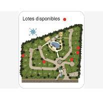 Foto de terreno habitacional en venta en blvd barra vieja, plan de los amates, acapulco de juárez, guerrero, 629495 no 01
