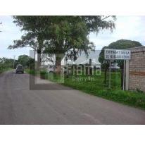 Foto de terreno habitacional en venta en  na, el armadillo, tepic, nayarit, 1361757 No. 01