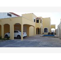 Foto de casa en renta en  n/a, ismael garcia, progreso, yucatán, 2690822 No. 01