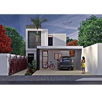 Foto de casa en venta en  na, conkal, conkal, yucatán, 2927316 No. 01