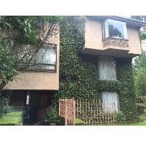 Foto de casa en condominio en venta en nabor carrillo 155, olivar de los padres, álvaro obregón, distrito federal, 2577002 No. 01