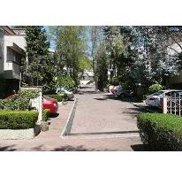Foto de casa en venta en nabor carrillo , olivar de los padres, álvaro obregón, distrito federal, 2743871 No. 01