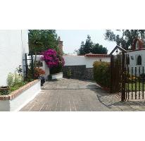Foto de casa en renta en nabor carrillo , olivar de los padres, álvaro obregón, distrito federal, 0 No. 01