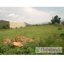 Foto de terreno habitacional en venta en nacional lote 2 san cristobal 15, san lucas amalinalco, chalco, méxico, 2545374 No. 01