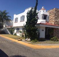 Foto de casa en venta en naciones unidas 6396-201 , parque de la castellana, zapopan, jalisco, 0 No. 01