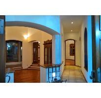Foto de casa en venta en  , lomas del valle, zapopan, jalisco, 2401028 No. 01