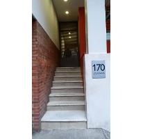 Foto de departamento en venta en  , napoles, benito juárez, distrito federal, 1693684 No. 01