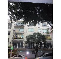 Foto de oficina en venta en  , napoles, benito juárez, distrito federal, 1695604 No. 01