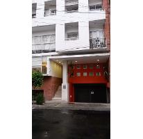 Foto de departamento en venta en  , napoles, benito juárez, distrito federal, 1717594 No. 01