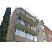Foto de departamento en venta en  , napoles, benito juárez, distrito federal, 2731079 No. 01