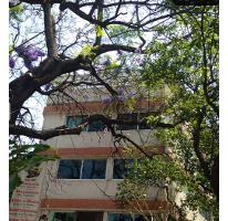 Foto de edificio en venta en  , napoles, benito juárez, distrito federal, 2739187 No. 01
