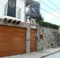 Foto de casa en venta en narciso mendoza 1, lomas de la pradera, cuernavaca, morelos, 0 No. 01
