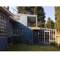 Foto de casa en venta en  5, san miguel ajusco, tlalpan, distrito federal, 1688432 No. 01