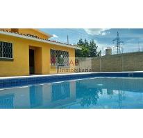 Foto de casa en venta en  , narciso mendoza, cuautla, morelos, 2393598 No. 01