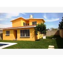 Foto de casa en venta en  , narciso mendoza, cuautla, morelos, 2659839 No. 01