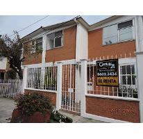Foto de casa en renta en  , narciso mendoza, tlalpan, distrito federal, 2896162 No. 01