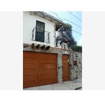 Foto de casa en venta en narciso mendoza x, lomas de la pradera, cuernavaca, morelos, 2662498 No. 01