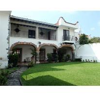 Foto de casa en venta en  00, la pradera, cuernavaca, morelos, 2908061 No. 01