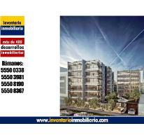 Foto de departamento en venta en  , narvarte oriente, benito juárez, distrito federal, 2777894 No. 01