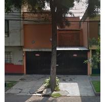 Foto de casa en venta en, narvarte poniente, benito juárez, df, 1023131 no 01