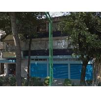 Foto de departamento en venta en, narvarte poniente, benito juárez, df, 1058895 no 01