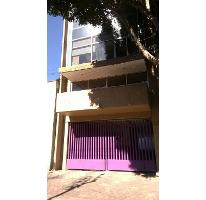 Foto de oficina en renta en  , narvarte poniente, benito juárez, distrito federal, 2248221 No. 01