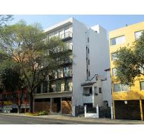 Foto de departamento en renta en  , narvarte poniente, benito juárez, distrito federal, 2368902 No. 01