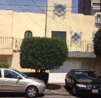 Foto de casa en renta en  , narvarte poniente, benito juárez, distrito federal, 2463005 No. 01