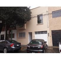 Foto de oficina en renta en  , narvarte poniente, benito juárez, distrito federal, 2718800 No. 01