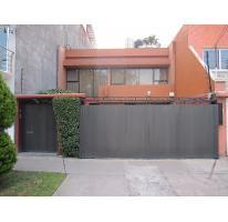 Foto de casa en venta en  , narvarte poniente, benito juárez, distrito federal, 2768231 No. 01