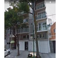 Foto de departamento en renta en  , narvarte poniente, benito juárez, distrito federal, 2869641 No. 01