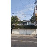 Foto de casa en renta en  , narvarte poniente, benito juárez, distrito federal, 2911252 No. 01