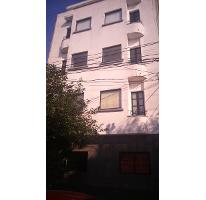 Foto de departamento en venta en  , narvarte poniente, benito juárez, distrito federal, 2980603 No. 01