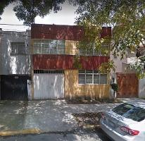 Foto de terreno habitacional en venta en  , narvarte poniente, benito juárez, distrito federal, 0 No. 01