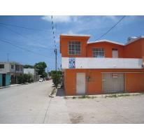 Foto de casa en venta en  , natividad garza leal, tampico, tamaulipas, 1113085 No. 01