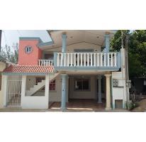 Foto de casa en venta en  , natividad garza leal, tampico, tamaulipas, 2399624 No. 01