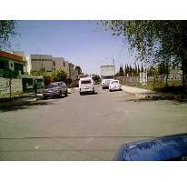Foto de terreno industrial en venta en  , nativitas, tultitlán, méxico, 2641918 No. 01