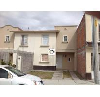 Foto de casa en venta en  , natura, aguascalientes, aguascalientes, 2729436 No. 01