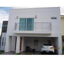 Foto de casa en venta en  , natura, león, guanajuato, 2196702 No. 01