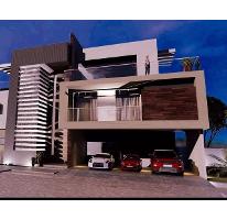 Foto de casa en venta en  , natura, monterrey, nuevo león, 2791607 No. 01
