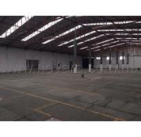 Foto de nave industrial en renta en  , naucalpan, naucalpan de juárez, méxico, 2090544 No. 01