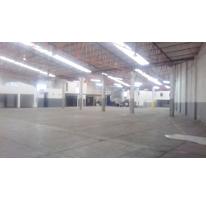 Foto de nave industrial en renta en  , naucalpan, naucalpan de juárez, méxico, 2300794 No. 01