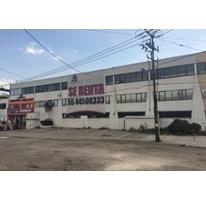 Foto de edificio en renta en  , naucalpan, naucalpan de juárez, méxico, 2634069 No. 01