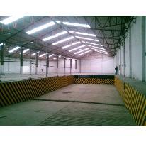 Foto de nave industrial en renta en  , naucalpan, naucalpan de juárez, méxico, 2733464 No. 01